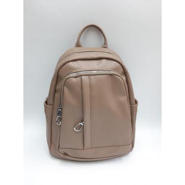Женский рюкзак RUNKI AMOS. Песочный