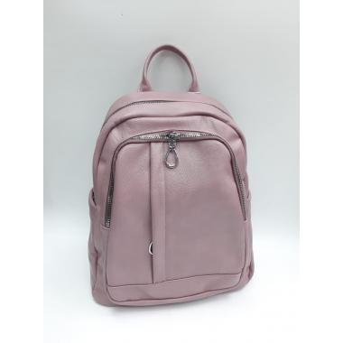Женский рюкзак RUNKI AMOS. Лиловый