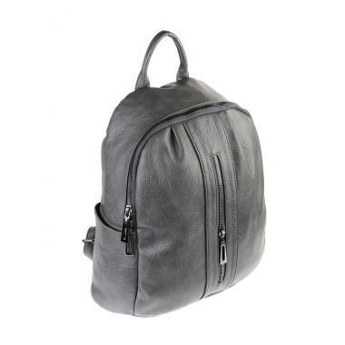 Женский рюкзак RUNKI FREE. Пепельный