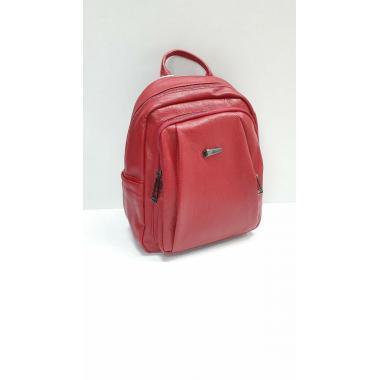 Рюкзак Runki Ivonna. Красный.