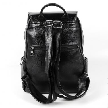 Рюкзак Selesta. Черный