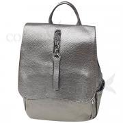 Рюкзак Selesta. Темное серебро