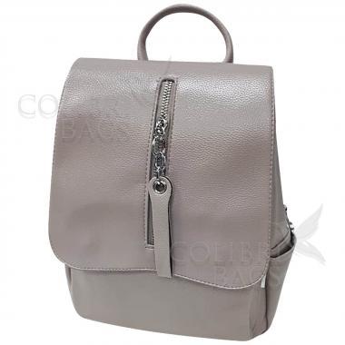 Рюкзак Selesta. Светло-серый