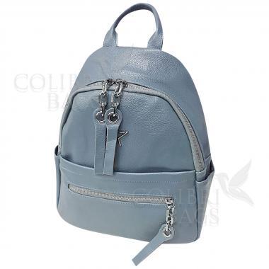 Рюкзак Star. Голубой