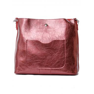 Женская кожаная сумка STILITA