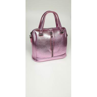 Trendy. Розовый перламутр.