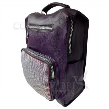 Женский рюкзак TRUDY. Чернильный