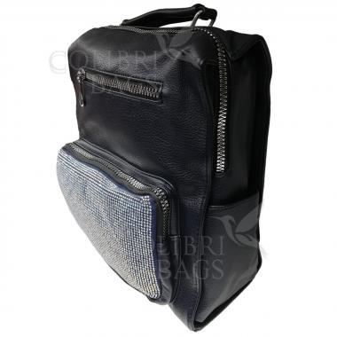 Женский рюкзак TRUDY. Темно-синий