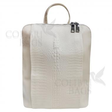 Рюкзак-трансформер Urban Cayman. Слоновая кость