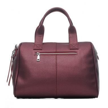 Женская сумка из натуральной кожи Vega Diplomat